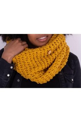 Cowl sjaal
