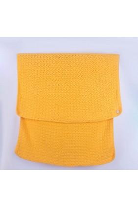 Deken (geel)